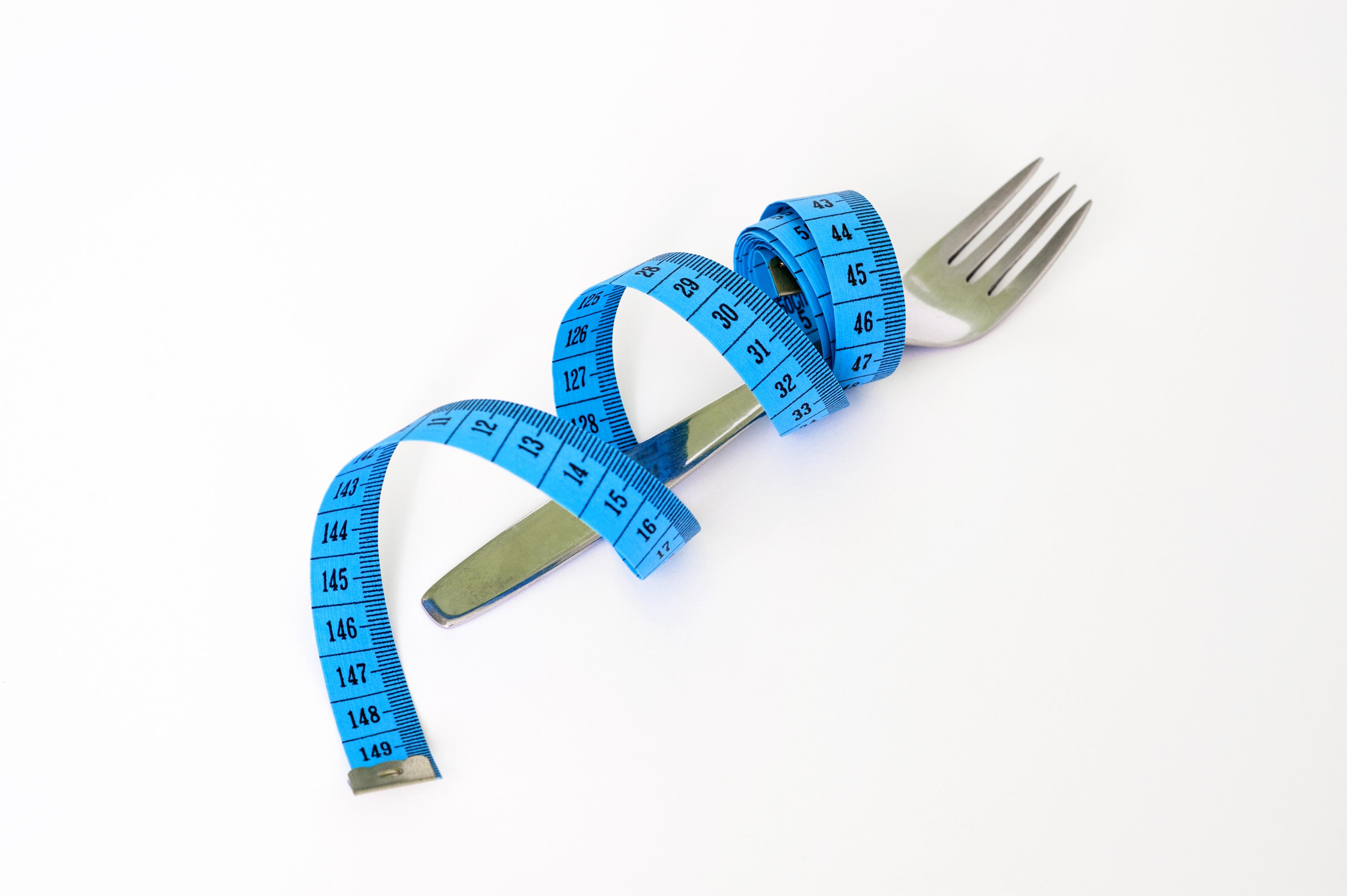 tape-fork-diet-health-53416