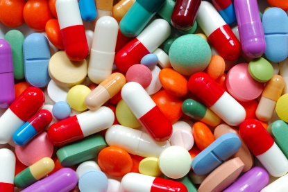 Pills macro